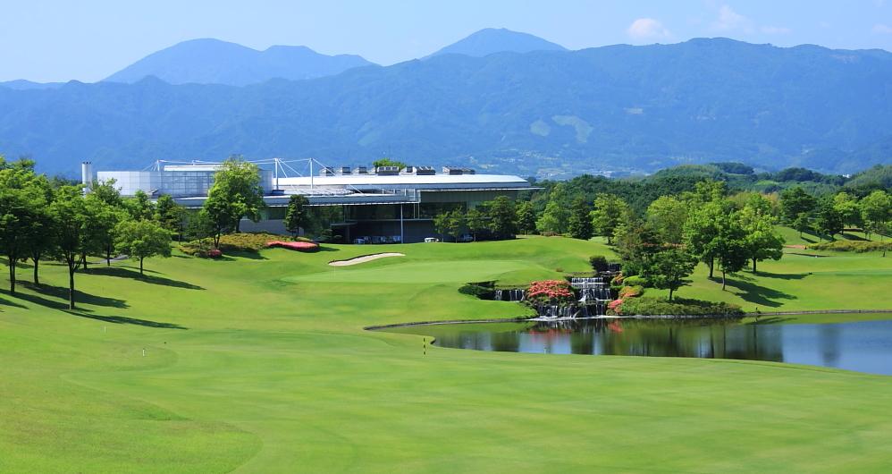 群馬県・レイクウッドゴルフクラブ 富岡コース