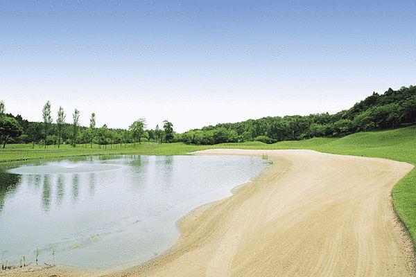 アクアラインゴルフクラブ