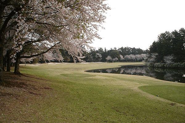 千葉県・アコーディア・ゴルフ習志野カントリークラブ