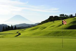 神奈川県・箱根園ゴルフ場