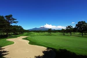 軽井沢72ゴルフ北コース