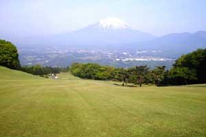 東名富士カントリークラブ