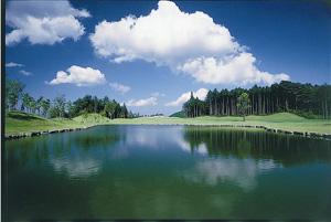 愛知県・つくでゴルフクラブ