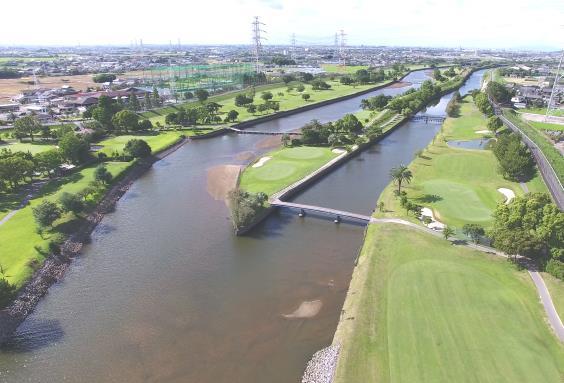 愛知県・西尾ゴルフクラブ