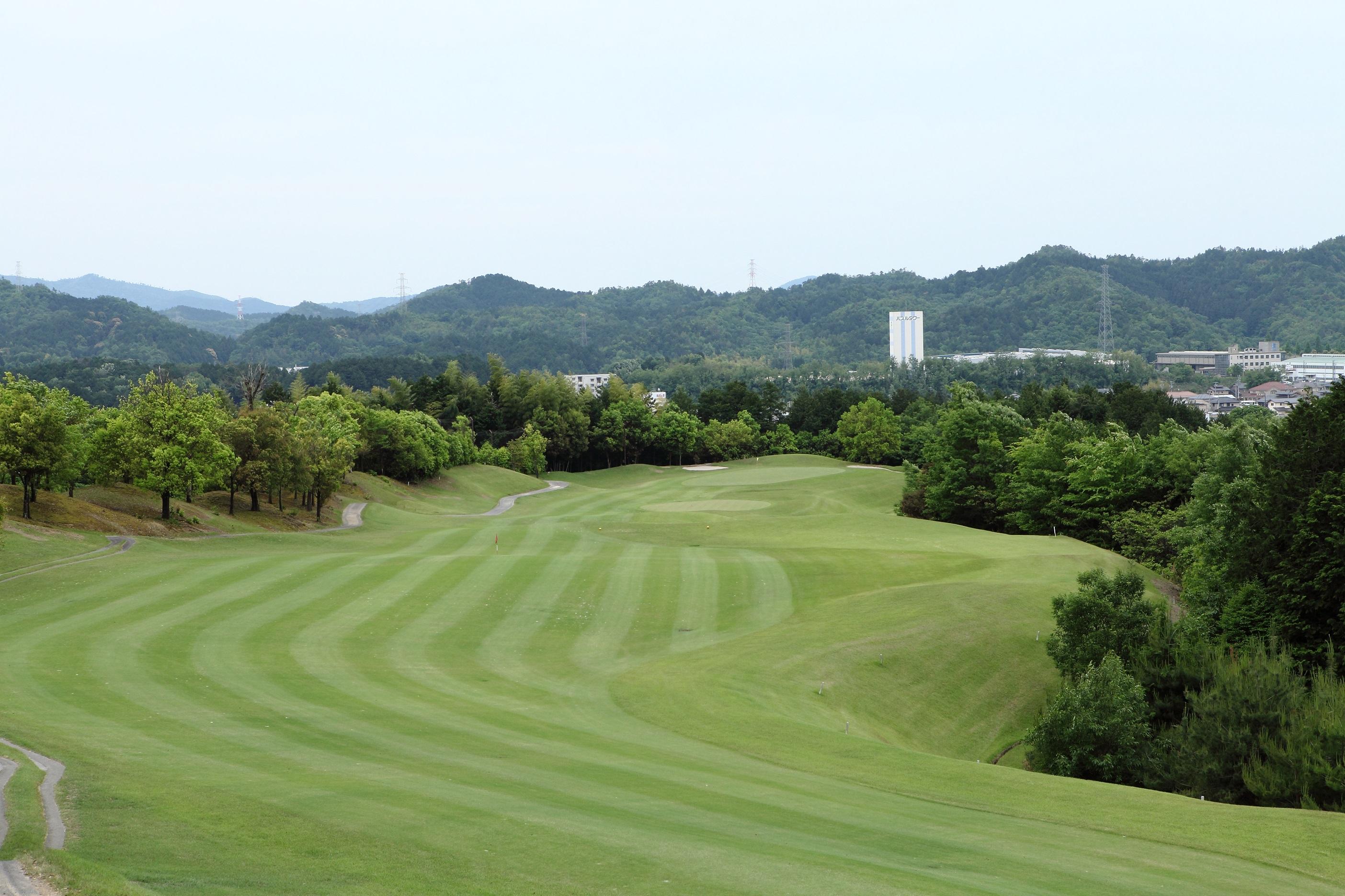 ぎふ美濃ゴルフ倶楽部