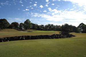 岐阜県・スプリングフィールドゴルフクラブ