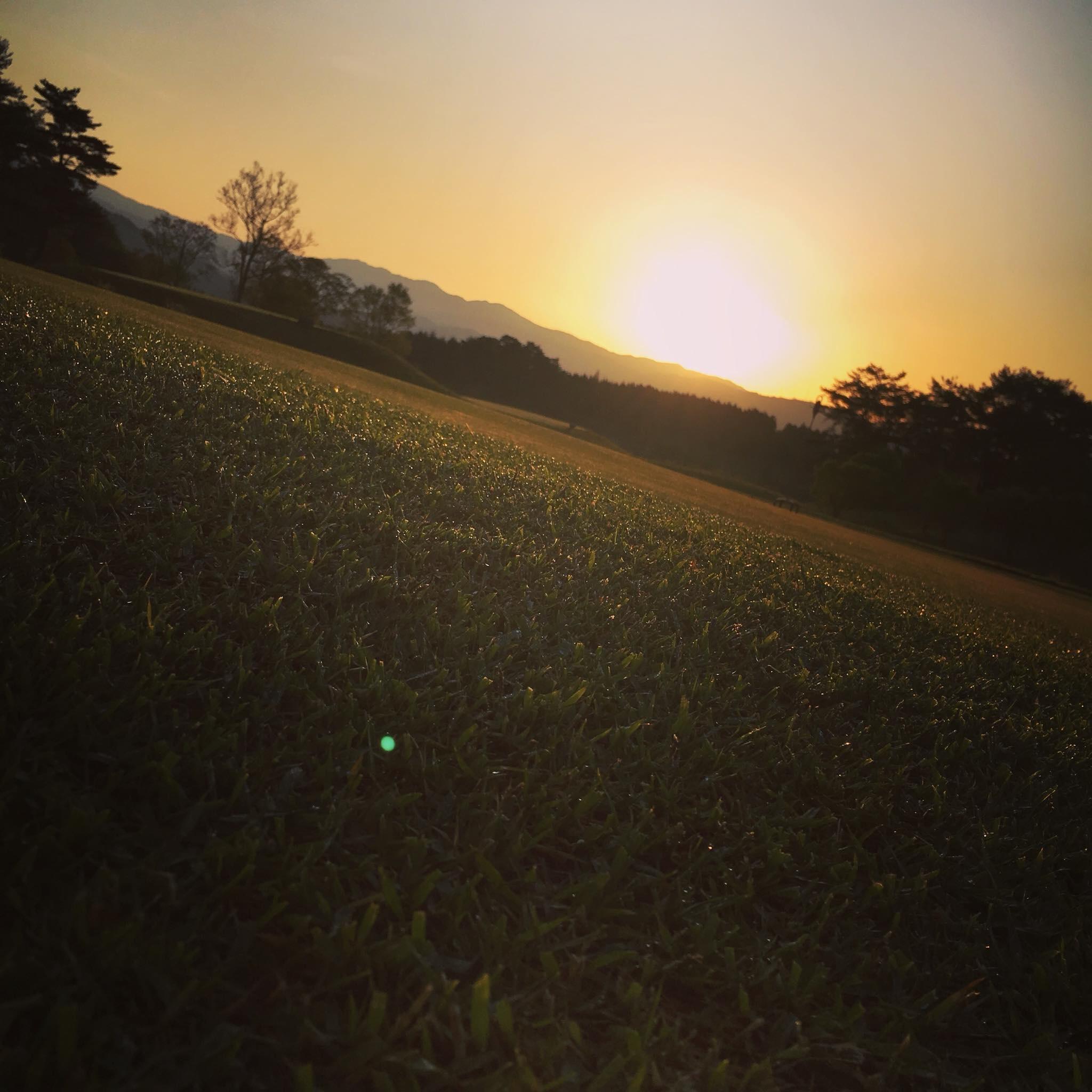 岐阜県・アドニスゴルフクラブ