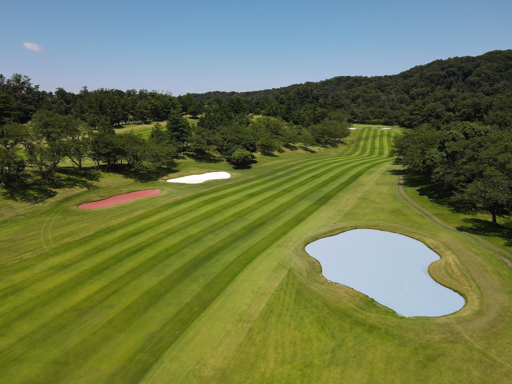西日本セブンスリーゴルフクラブ