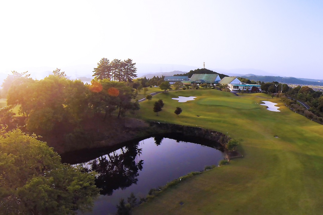 COCOPA RESORT CLUB 三重白山ゴルフコース