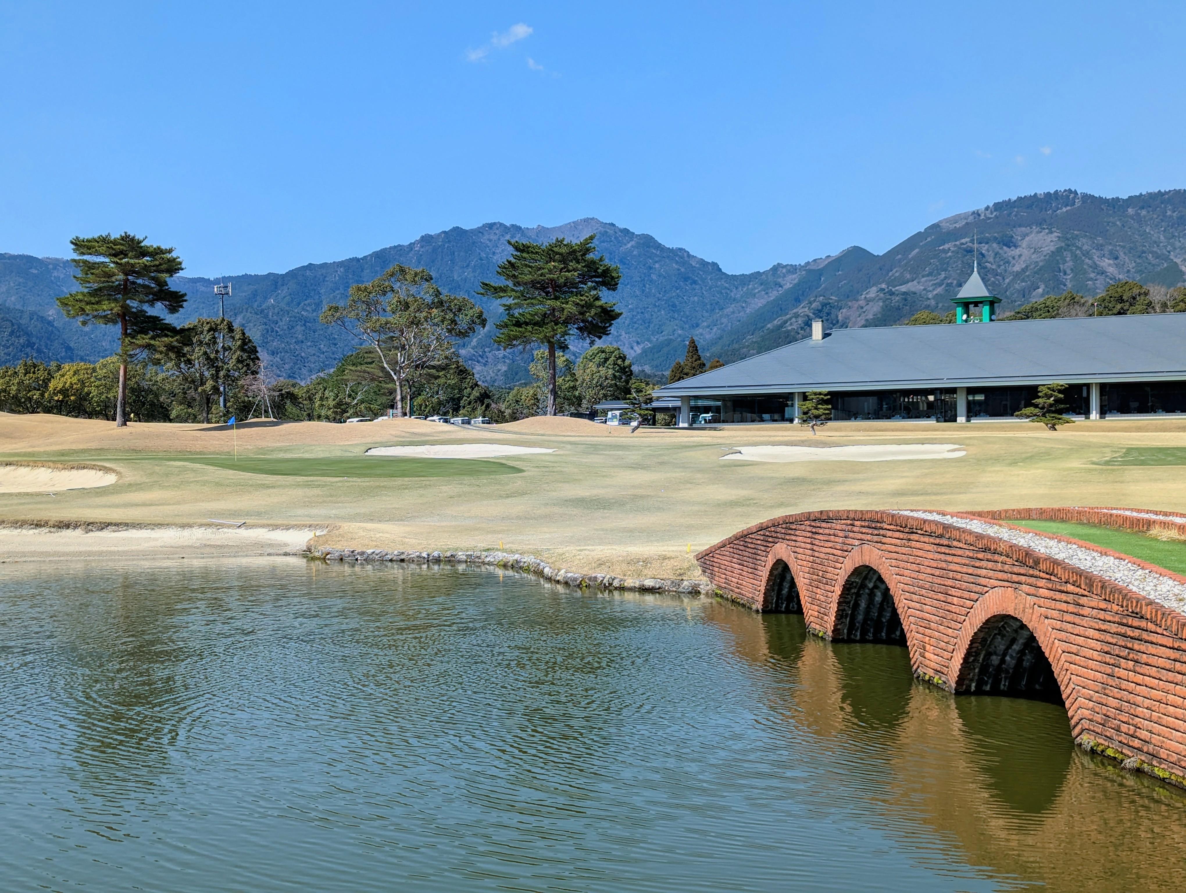 三重県・ライオンズゴルフ倶楽部