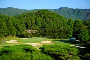 京都ゴルフ倶楽部上賀茂コース