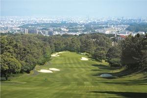茨木国際ゴルフ倶楽部