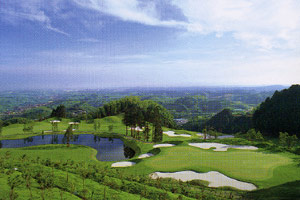 大阪府・関西空港ゴルフ倶楽部