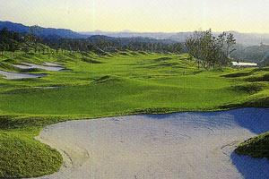 兵庫県・有馬ロイヤルゴルフクラブ
