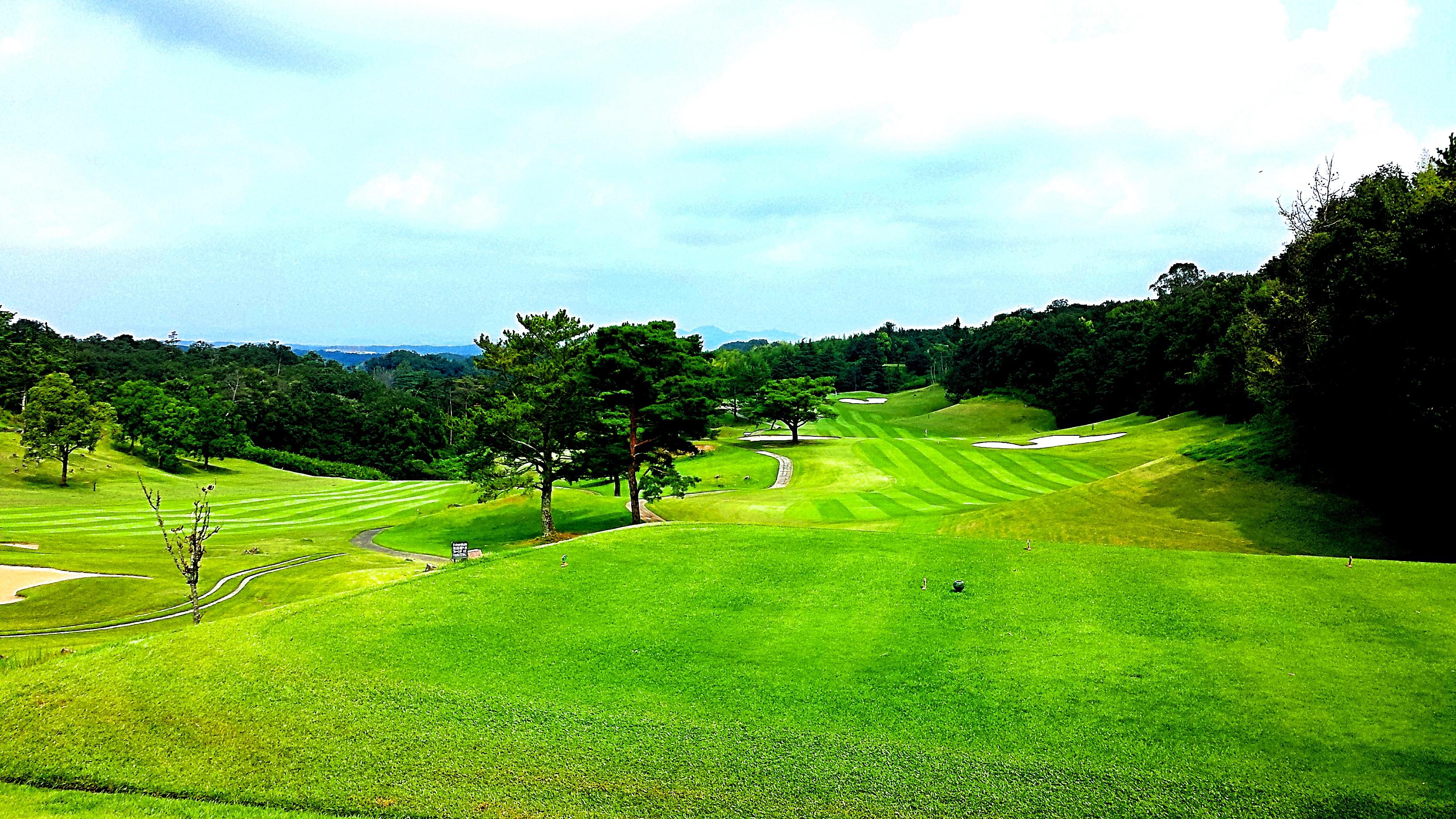兵庫県・関西クラシックゴルフ倶楽部