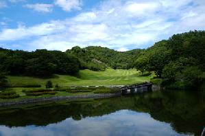 城山ゴルフ倶楽部