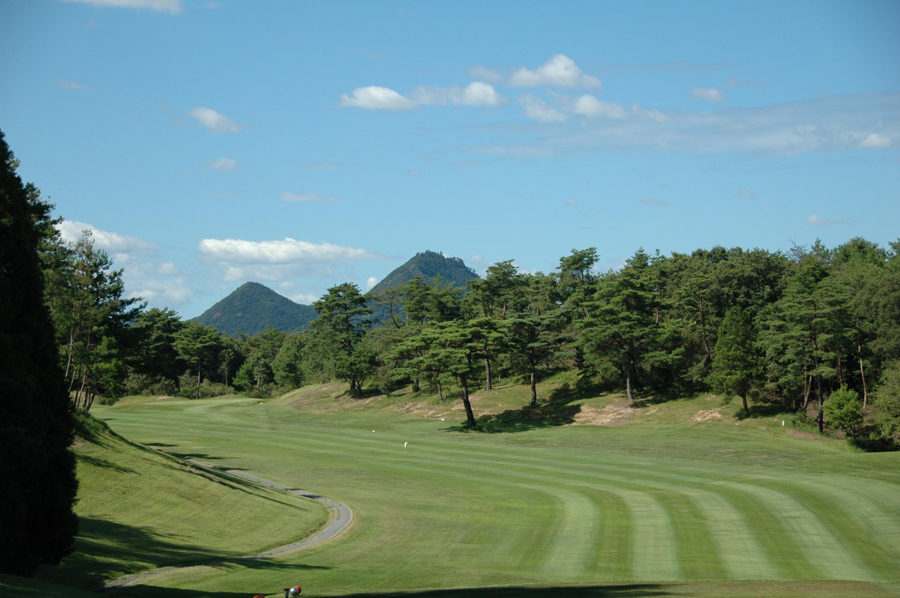 武庫ノ台ゴルフコース