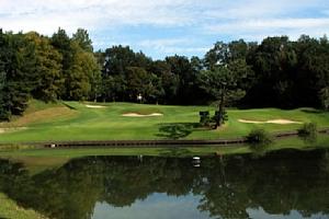 奈良国際ゴルフ倶楽部