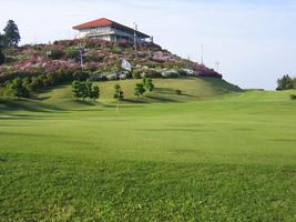 和歌山県・黒沢ハイランドゴルフコース