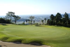 高知県・パシフィックゴルフクラブ