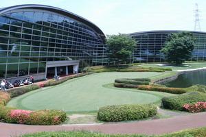 九州ゴルフ倶楽部八幡コース