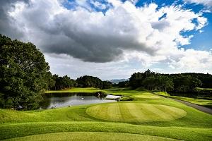 福岡県・ザ・クラシックゴルフ倶楽部