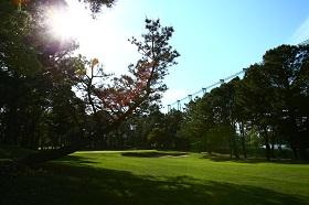 若松ゴルフ倶楽部
