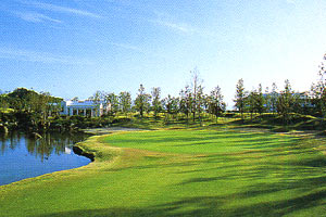 長崎県・パサージュ琴海アイランドゴルフクラブ