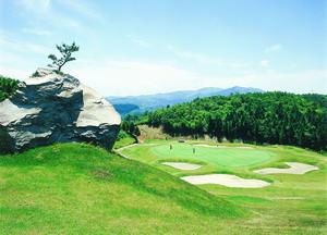 熊本県・菊池高原カントリークラブ