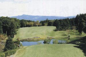 熊本県・グランドチャンピオンゴルフクラブ