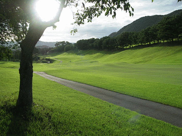 熊本県・チェリーゴルフ宇土コース
