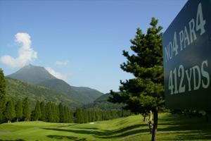 城島高原ゴルフクラブ