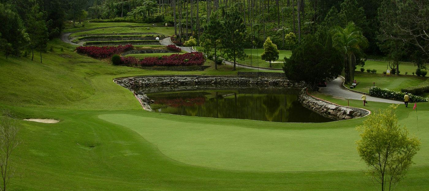 アワナゲンティンハイランドゴルフ&CC
