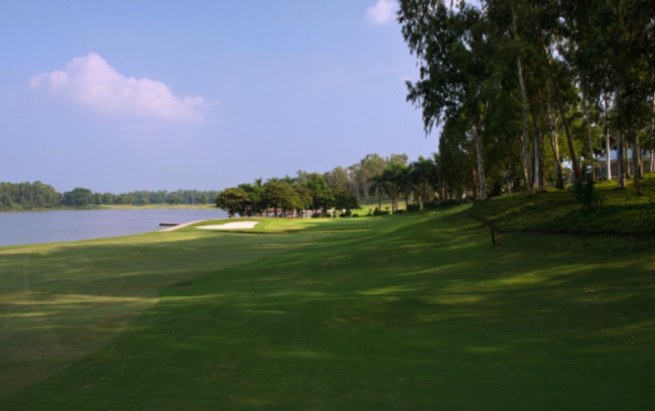 海外・キングスアイランドゴルフリゾート