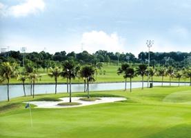 グレンマリーゴルフ&カントリークラブ