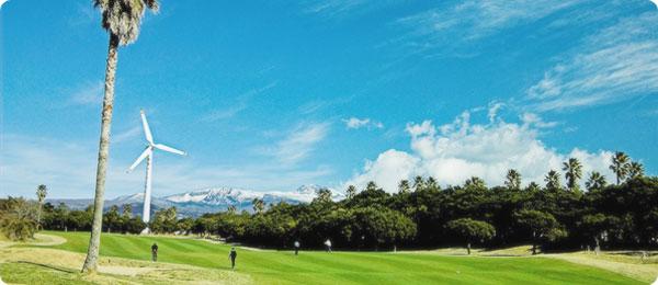 中文ゴルフクラブ