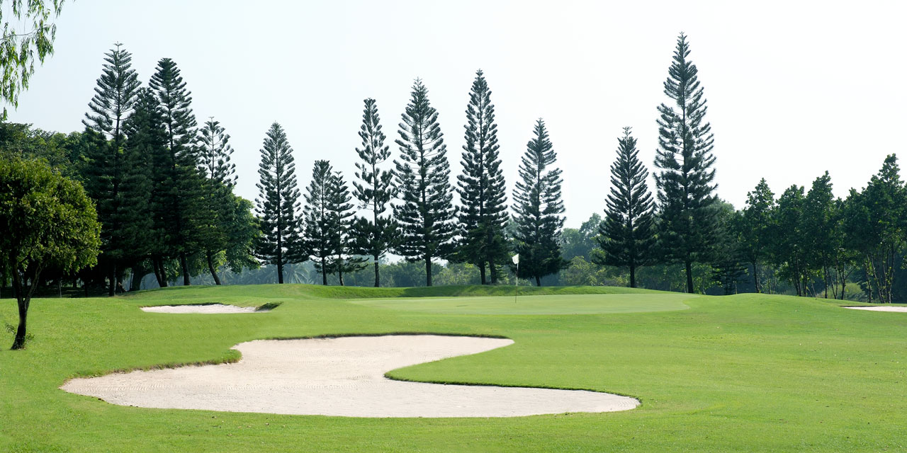 ノーザンランシット ゴルフクラブ