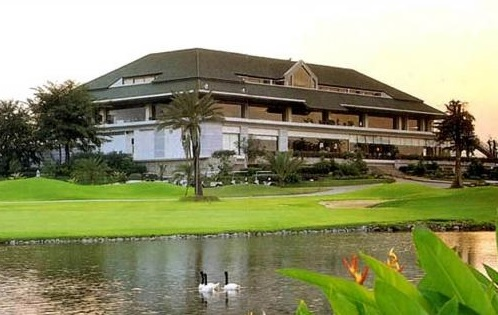バンコクゴルフクラブ