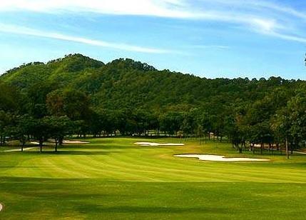 バンプラインターナショナルゴルフクラブ