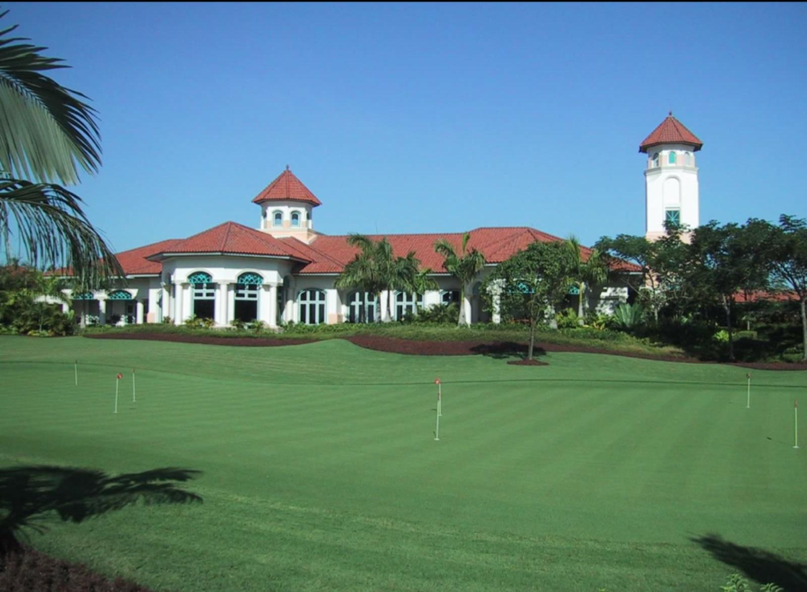 海外・パンラインゴルフクラブ