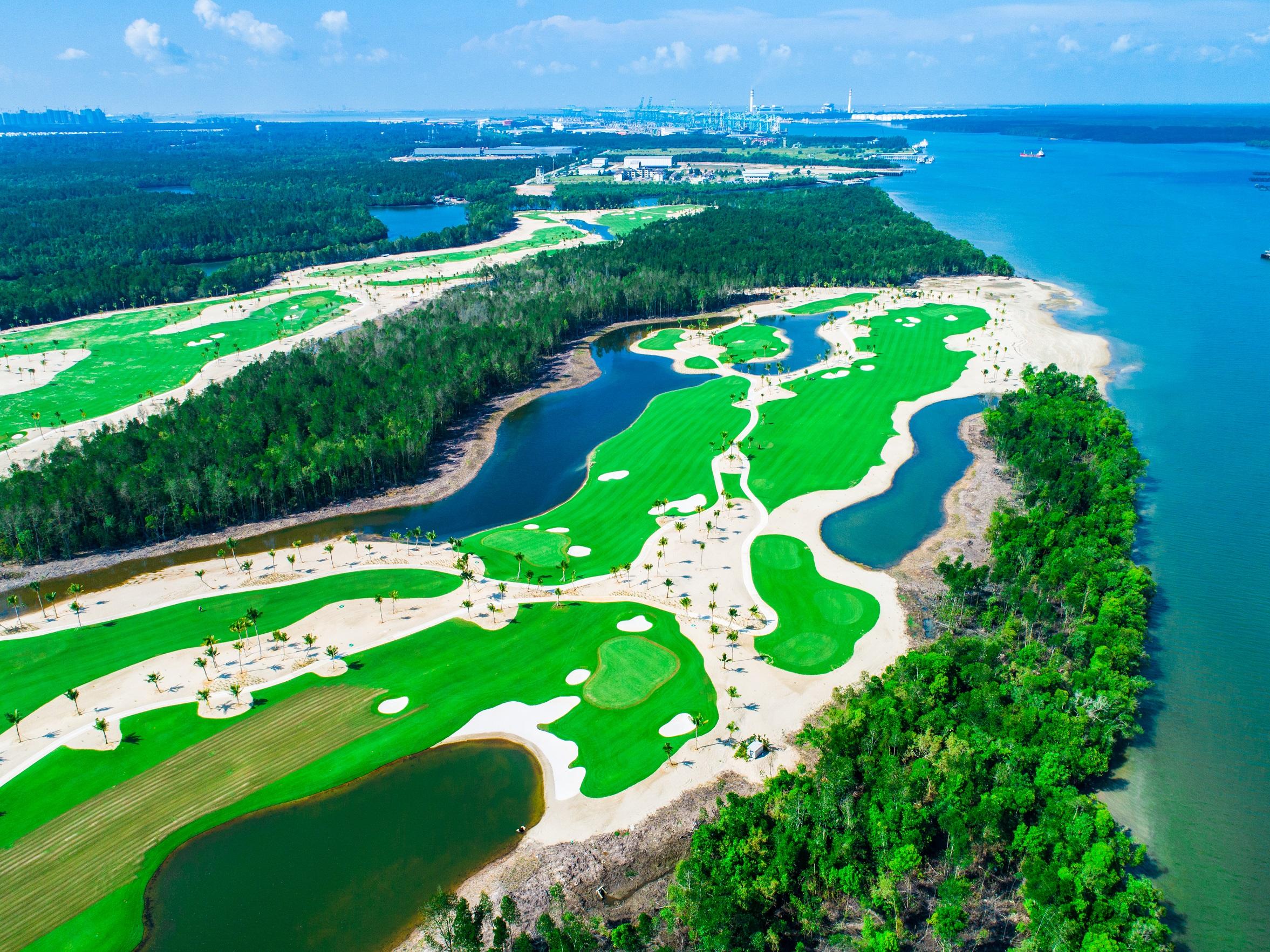 フォレストシティ ゴルフリゾート