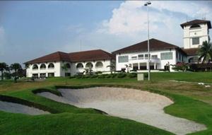 ポンデロッサゴルフ&カントリークラブ