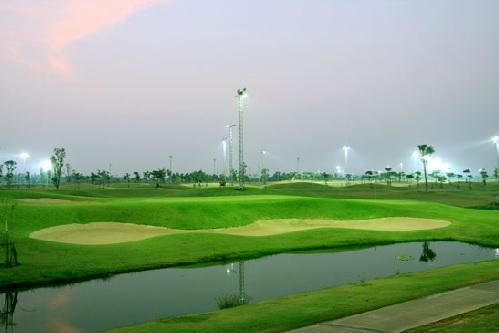 海外・ラチャクラム ゴルフクラブ&リゾート