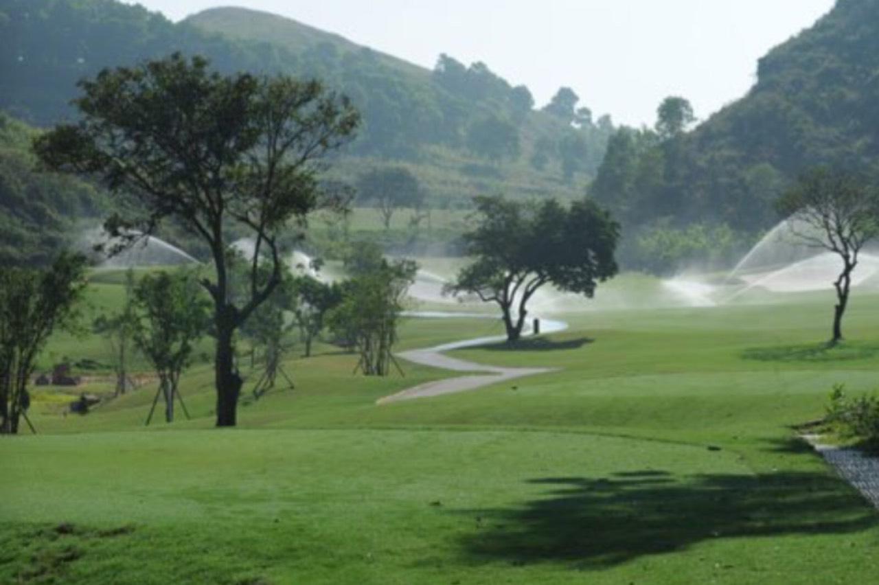 ロイヤルゴルフクラブ